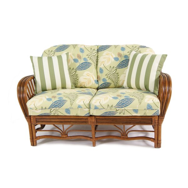 Devos Standard Loveseat By Bay Isle Home
