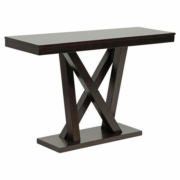 Review Spicer Console Table