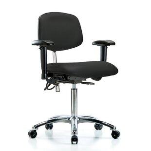 Office Chair by Blue Ridge Ergonomics Savings