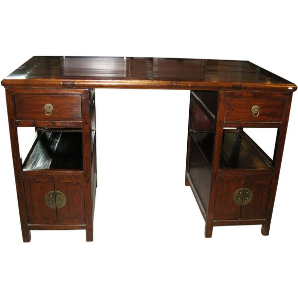 Acrodectes Partner Executive Desk by Bloomsbury Market