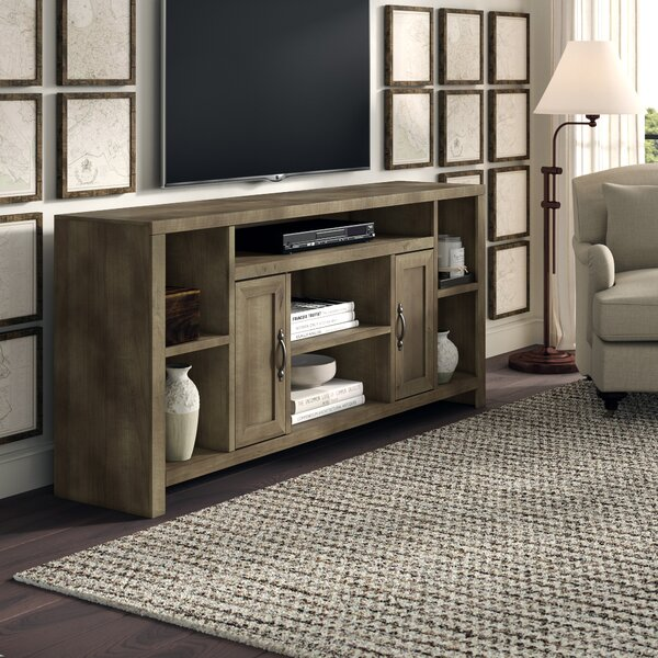Columbia 74 TV Stand by Greyleigh