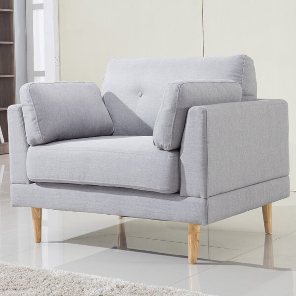 Ultra Armchair by Madison Home USA