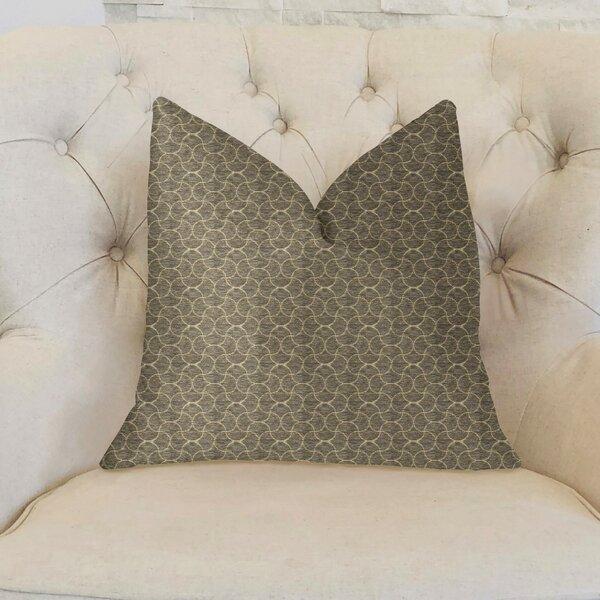 Dorcia Luxury Throw Pillow by Corrigan Studio