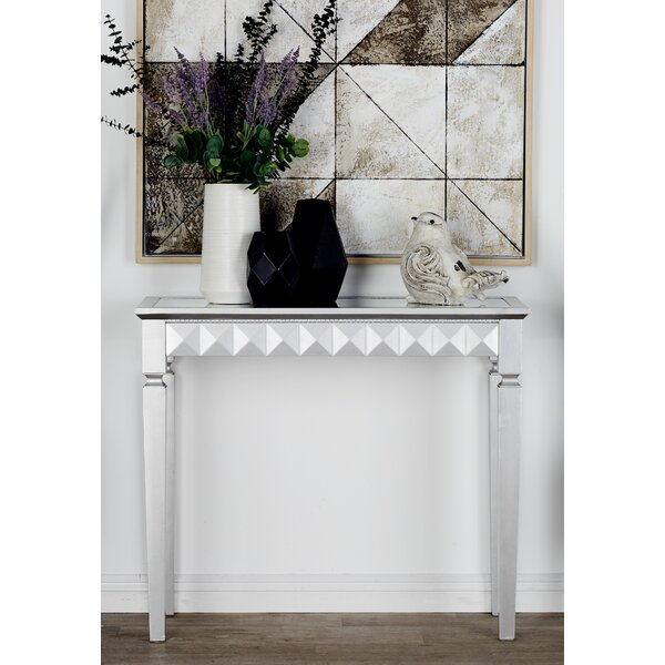 Katherin Console Table by Willa Arlo Interiors