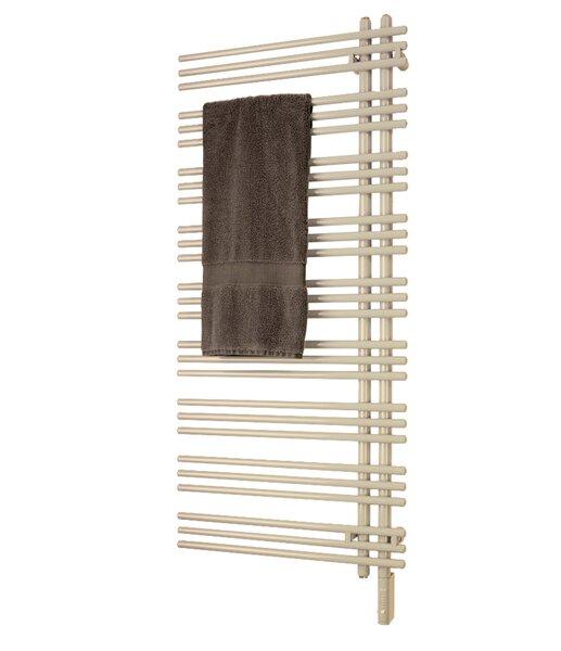 Versus Electric Towel Warmer by Runtal Radiators
