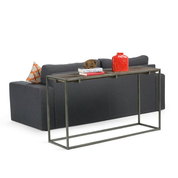 Avery Console Table by Simpli Home