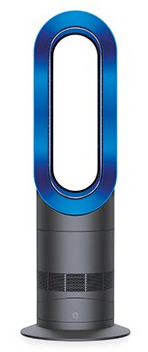 Portable Electric Fan Heater with Oscillation by Dyson