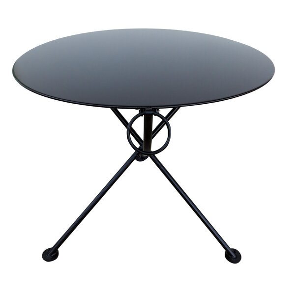 French Café Folding Bistro Table by Furniture Designhouse