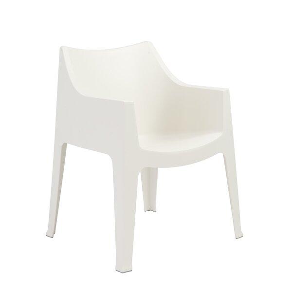 Mielke Arm Chair (Set of 4) by Brayden Studio