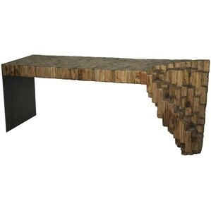 Bernini Console Table by Noir