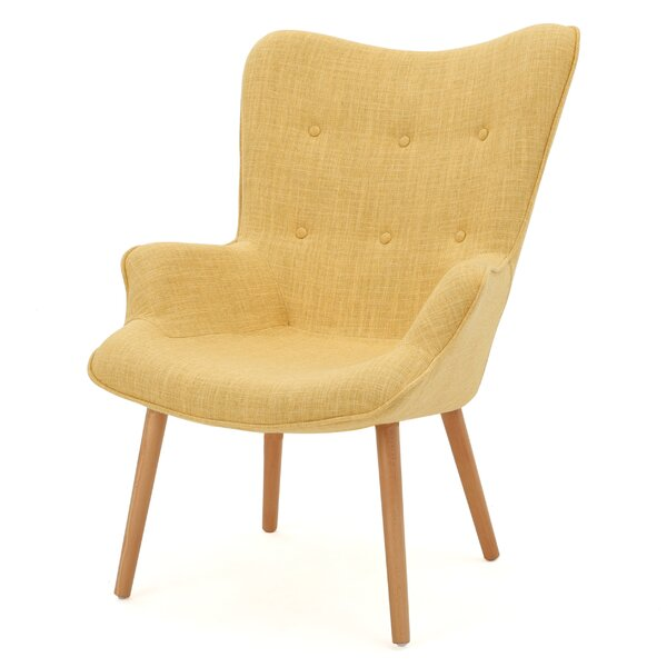 Columbus Armchair by Langley Street