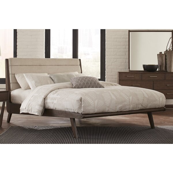 Doorfield King Platform Bed by Corrigan Studio