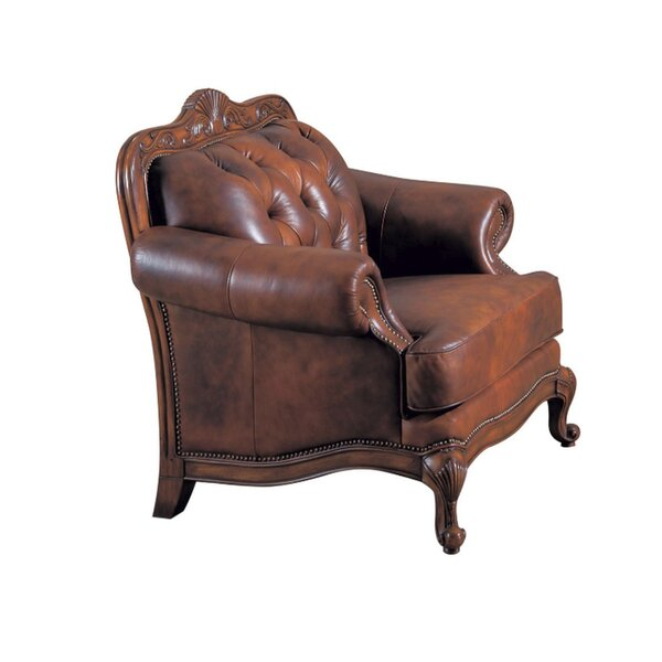 Upsala Armchair by Astoria Grand