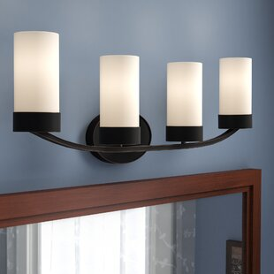 Searching for Sanderson 4-Light Vanity Light By Andover Mills
