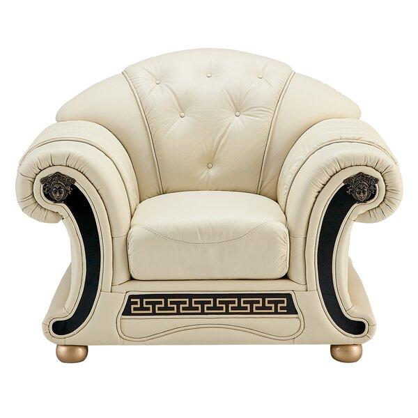Berrylawn Armchair by Astoria Grand
