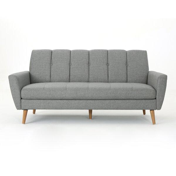 Sunnydale Mid Century Sofa By Wrought Studio™