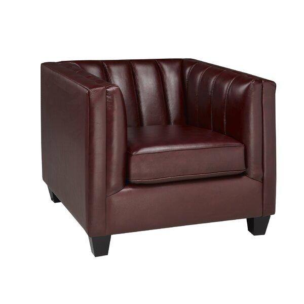 Telfair Armchair By Foundry Select