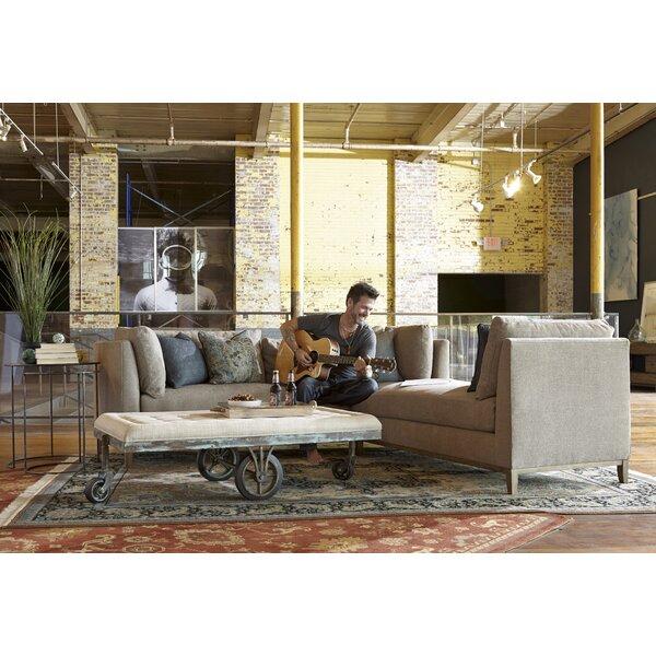 Gullickson Configurable Living Room Set by Brayden Studio