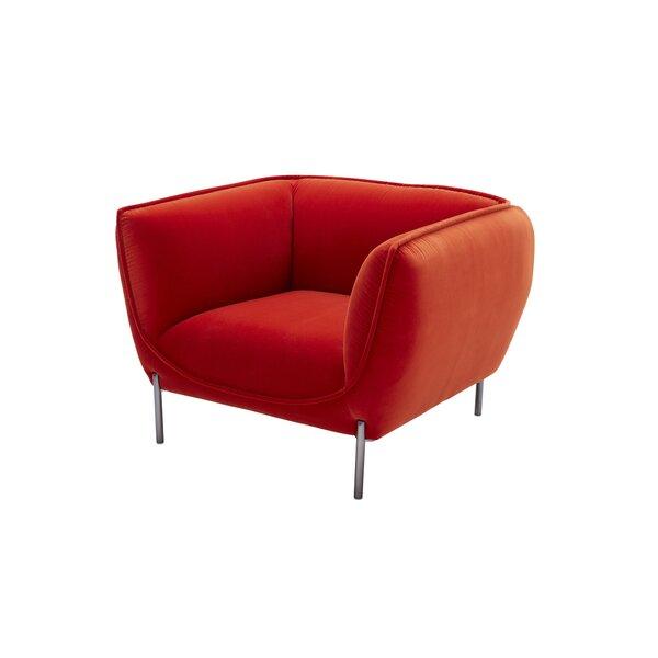 Brantner Armchair by Orren Ellis