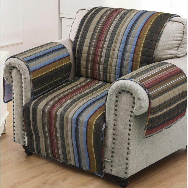 Adal Armchair Slipcover By Winston Porter