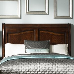 Abe Panel Headboard by Darby Home Co