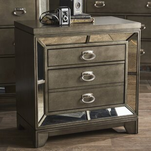 Roxie 2 Drawer Bachelor's Chest ByWilla Arlo Interiors
