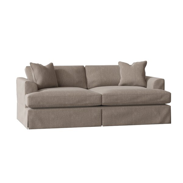 Perfect Priced Carly Standard Sofa by Wayfair Custom Upholstery by Wayfair Custom Upholstery��