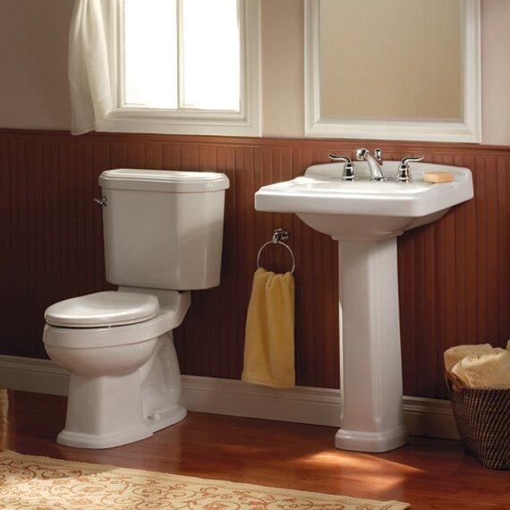 Portsmouth Suite Pedestal by American Standard