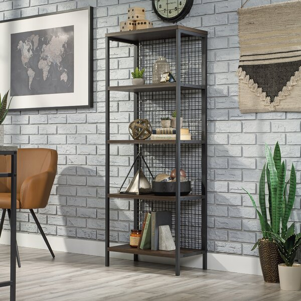 Columbiana Standard Bookcase By Williston Forge