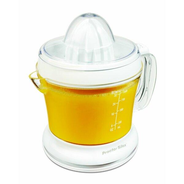 Juicit® 34 Oz. Citrus Juicer by Proctor-Silex
