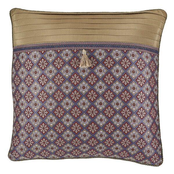 Margaux European Sham by Croscill Home Fashions