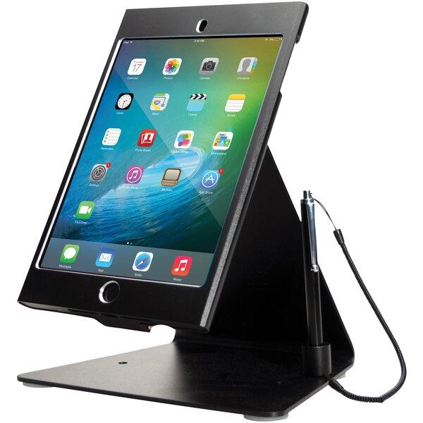 Desktop Anti-theft Ipad Mounting System by CTA Digital