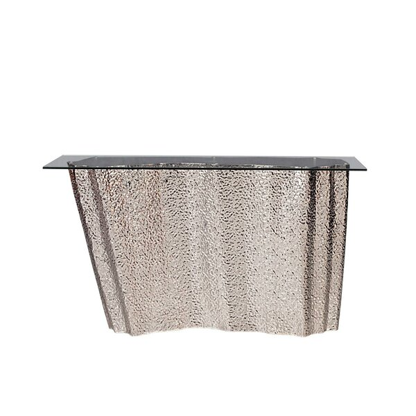 Mary Console Table By Everly Quinn