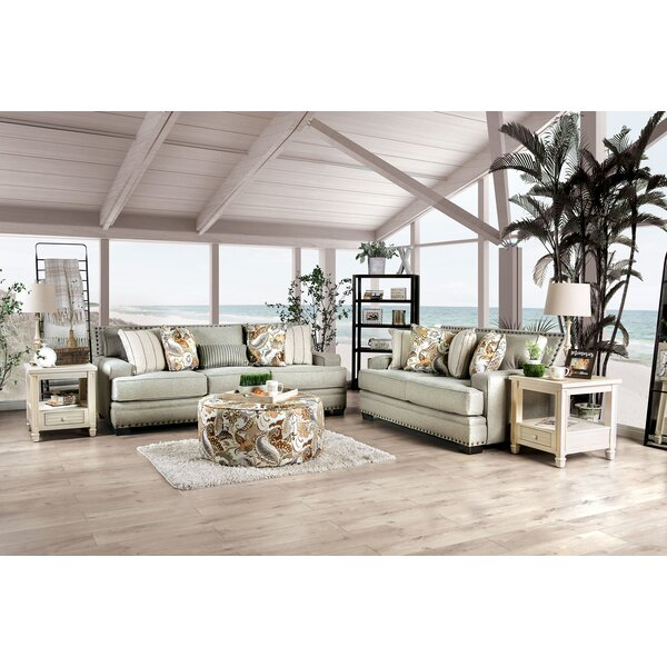 Kadakia Configurable Living Room Set by Canora Grey
