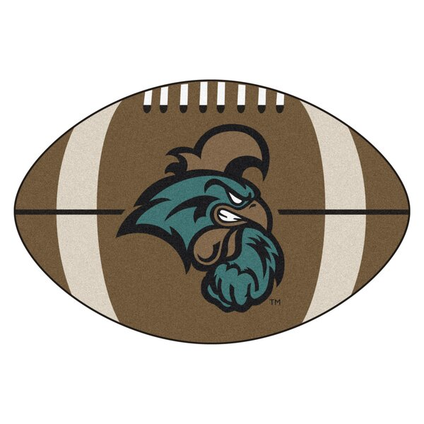 Coastal Carolina Doormat by FANMATS
