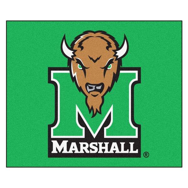 Marshall University Doormat by FANMATS