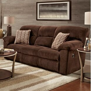Simon Reclining Sofa Chelsea Home