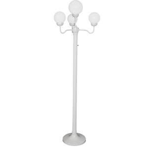 Purchase Luminaire 4-Light 79 Post Light By Polymer Products