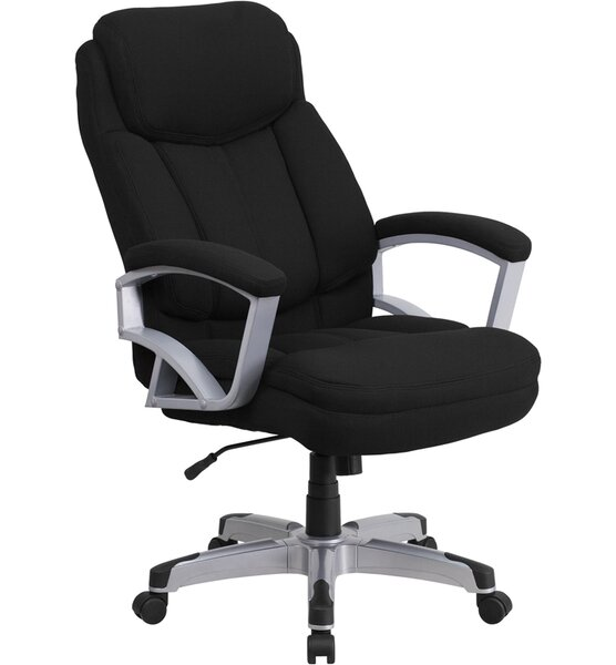 Laduke High-Back Executive Chair by Symple Stuff