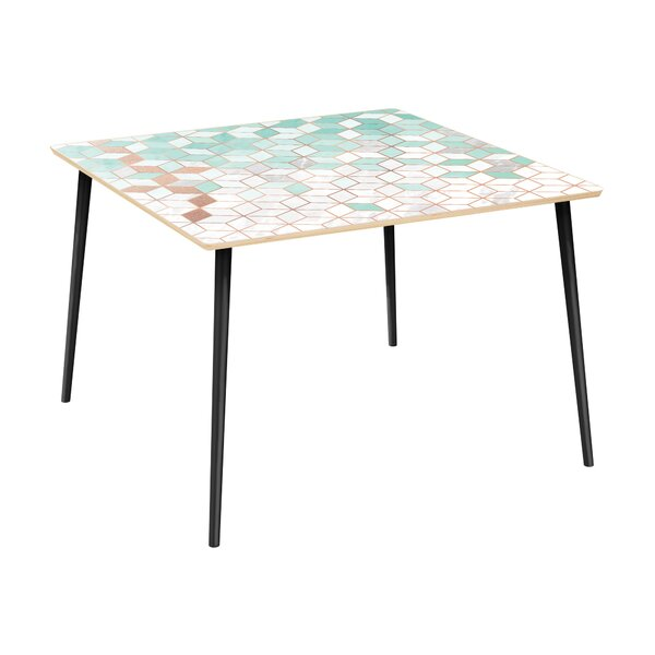 Farino Dining Table by Bungalow Rose