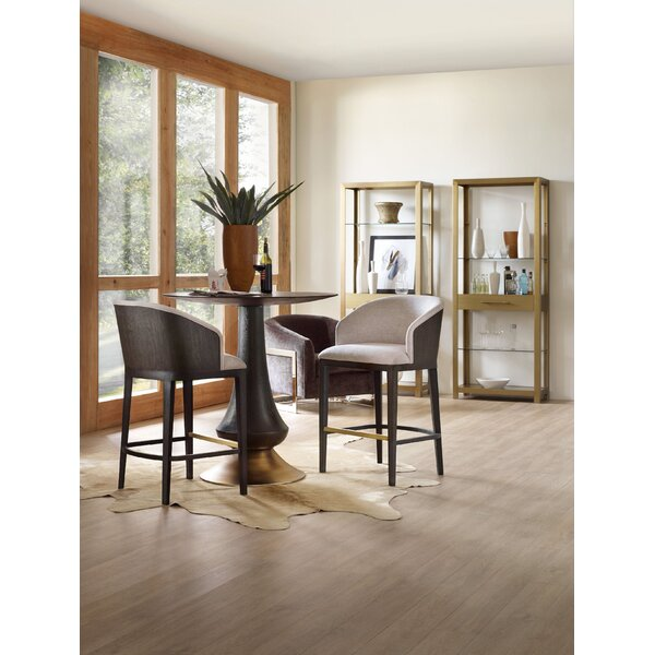 Curata 3 Piece Pub Table Set by Hooker Furniture