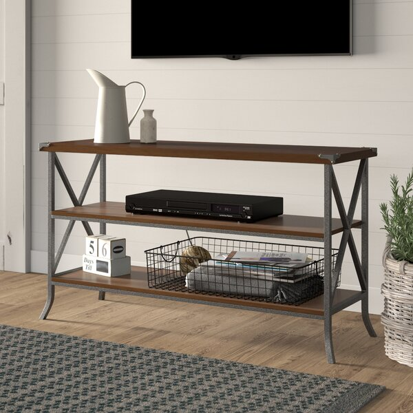 Justina TV Stand For TVs Up To 50