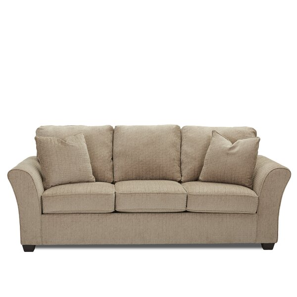 Best Quality Online Carvalho Sofa by Red Barrel Studio by Red Barrel Studio