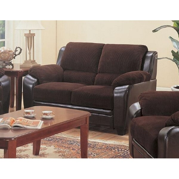 Review Munz Loveseat