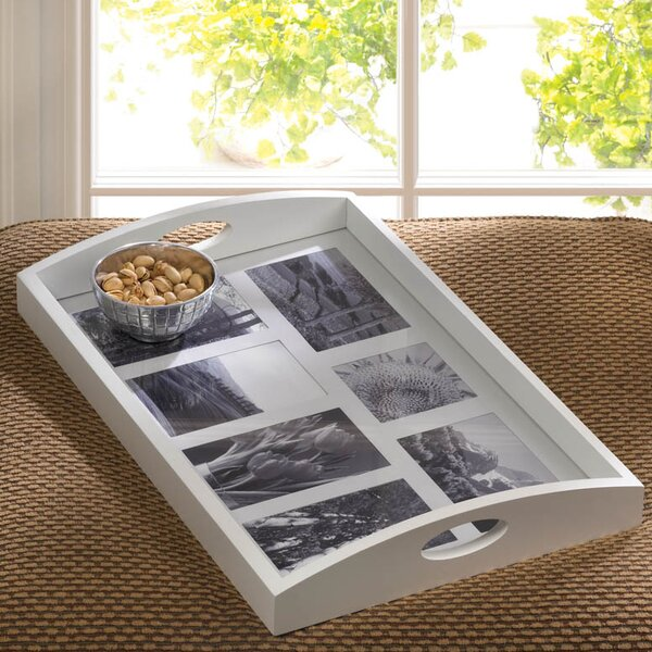 Photo Frame Tray by Zingz & Thingz
