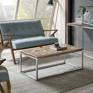 Lombardo Coffee Table By 17 Stories