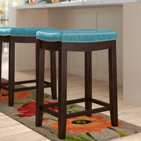 Russett 26 Bar Stool By Three Posts.