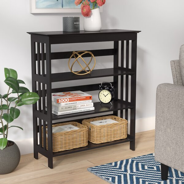 Hilary Etagere Bookcase by Zipcode Design