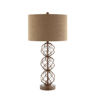 Best Choices Cleorand 29.5 Table Lamp By August Grove