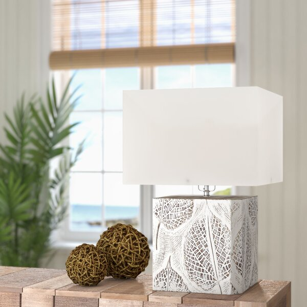 Tyndale 17.75 Table Lamp by Bay Isle Home